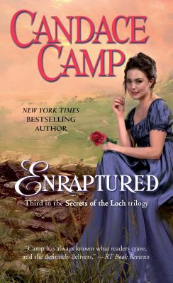 Enraptured - Camp, Candace