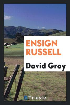 Ensign Russell - Gray, David