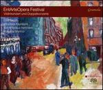 EntArteOpera Festival: Violinkonzerte und Doppelkonzerte
