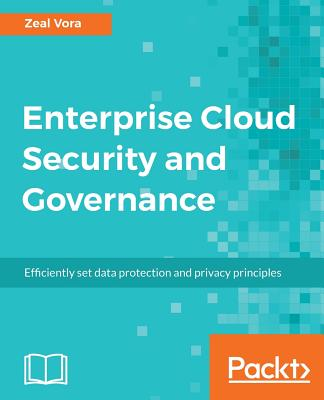 Enterprise Cloud Security and Governance: Efficiently set data protection and privacy principles -