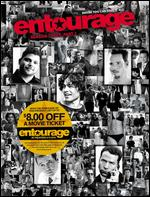 Entourage: Season 3, Part 2 [2 Discs] -