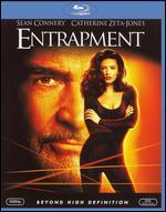 Entrapment [Blu-ray]