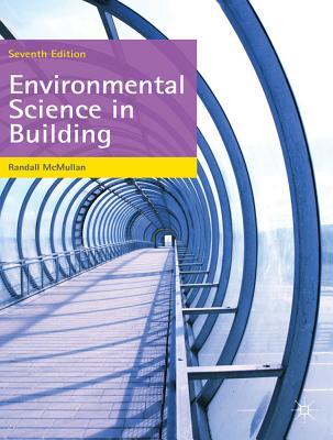 Environmental Science in Building - McMullan, Randall