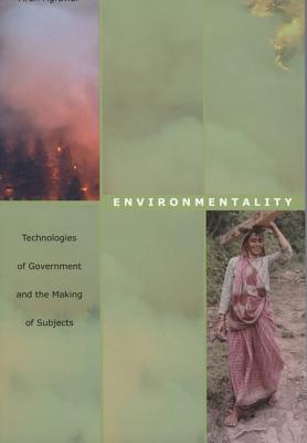 Environmentality-PB - Agrawal, Arun