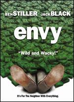 Envy - Barry Levinson