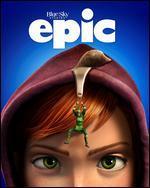Epic [Blu-ray/DVD]