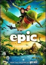 Epic - Chris Wedge