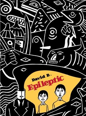 Epileptic - David B