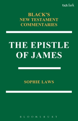 Epistle of James - Laws, Eric