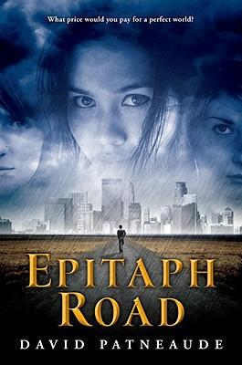 Epitaph Road - Patneaude, David
