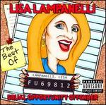 Equal Opportunity Offender: The Best of Lisa Lampanelli