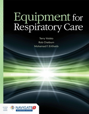 Equipment for Respiratory Care - Volsko, Teresa A