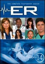 ER: Season 14 -