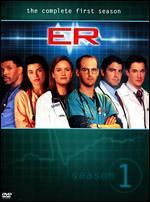 ER: The Complete First Season [4 Discs]