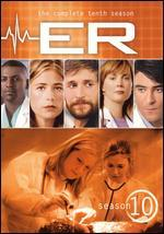 ER: The Complete Tenth Season [WS] [6 Discs]