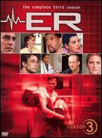 ER: The Complete Third Season [6 Discs] -