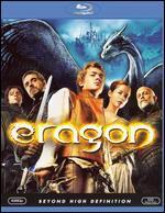 Eragon [With IRC] [Blu-ray]