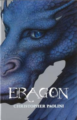 Eragon - Paolini, Christopher