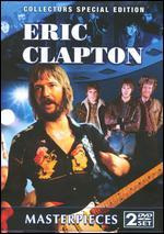 Eric Clapton: Masterpieces -