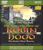 Erich Wolfgang Korngold: The Adventures of Robin Hood