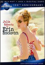 Erin Brockovich [Universal 100th Anniversary] [Blu-ray/DVD]