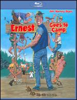 Ernest Goes to Camp [Blu-ray] - John R. Cherry, III