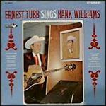 Ernest Tubb Sings Hank Williams