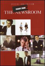 Escape from the Newsroom - Ken Finkleman