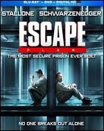 Escape Plan [2 Discs] [Blu-ray/DVD] - Mikael H�fstr�m