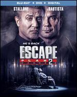 Escape Plan 2: Hades [Blu-ray]