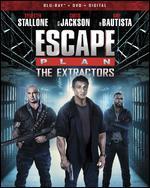 Escape Plan: The Extractors [Includes Digital Copy] [Blu-ray/DVD]