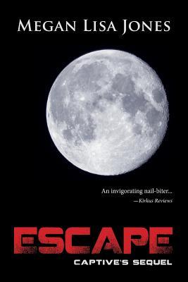 Escape - Jones, Megan Lisa