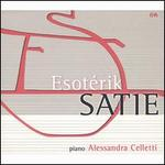 Esotérik Satie