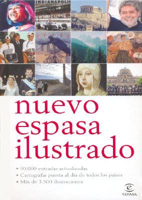 Espasa Ilustrado - Espasa Calpe Mexicana, and Planeta (Creator)