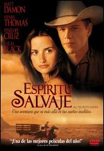 Espiritu Salvaje (All the Pretty Horses) - Billy Bob Thornton