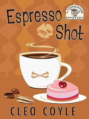 Espresso Shot - Coyle, Cleo