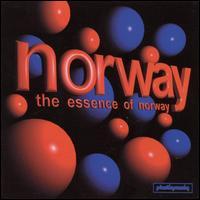 Essence of Norway - Norway