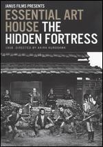 Essential Art House: Hidden Fortress [Criterion Collection]