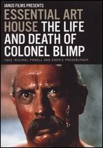 Essential Art House: The Life and Death of Colonel Blimp [Criterion Collection]
