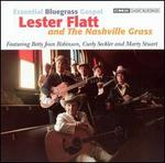 Essential Bluegrass Gospel