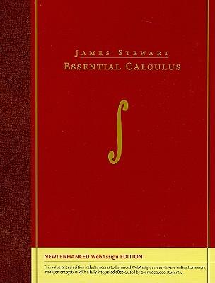 Essential Calculus - Stewart, James