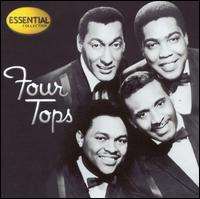 Essential Collection: Four Tops - Four Tops