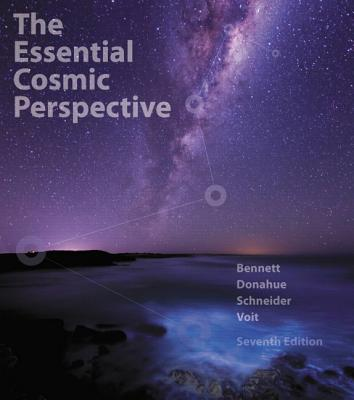 Essential Cosmic Perspective Plus Masteringastronomy with Etext, the -- Access Card Package - Bennett, Jeffrey O, and Donahue, Megan O, and Schneider, Nicholas, Msgr.