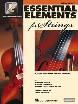 Essential Elements 2000 for Strings Plus DVD: Viola - David, M. Brewster, and Hal Leonard Publishing Corporation (Creator)