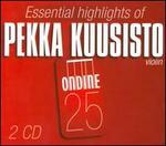 Essential Highlights of Pekka Kuusisto
