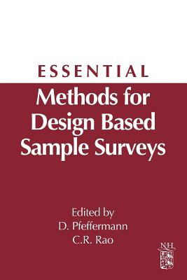 Essential Methods for Design Based Sample Surveys - Pfeffermann, Danny, and Rao, C R