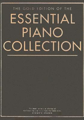 Essential Piano Collection: Gold - Chester Music (Creator)
