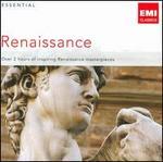 Essential Renaissance - Alan Wilson (organ); Arleen Augér (soprano); Barry Rose (organ); Consort of Musicke; Della Jones (mezzo-soprano);...