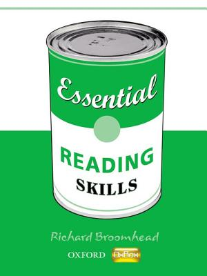 Essential Skills: Essential Reading Skills - Broomhead, Richard