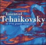 Essential Tchaikovsky